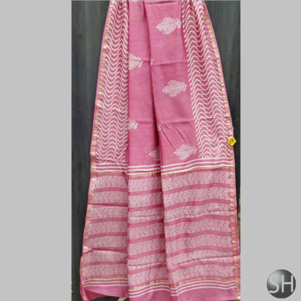 Chanderi-silk-saree-2
