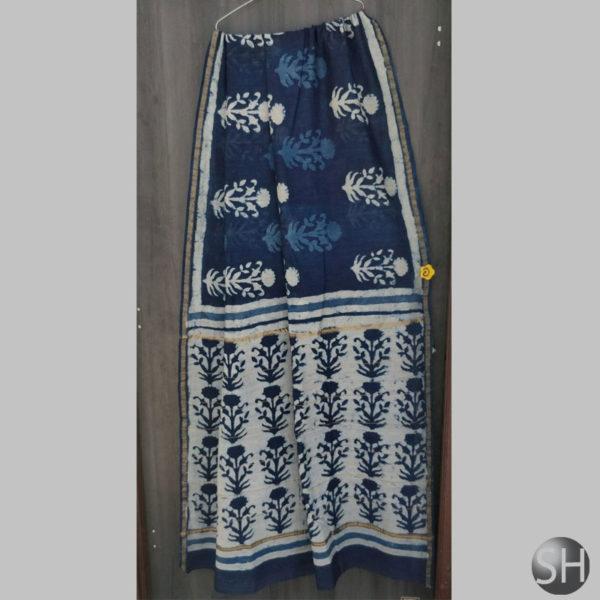 Chanderi-silk-saree-8
