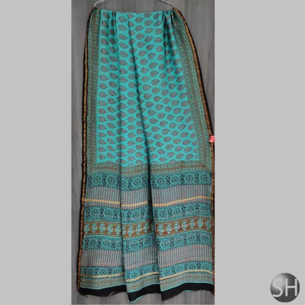Chanderi-silk-saree-9