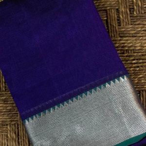 Handloom Mangalagiri Silk Sarees