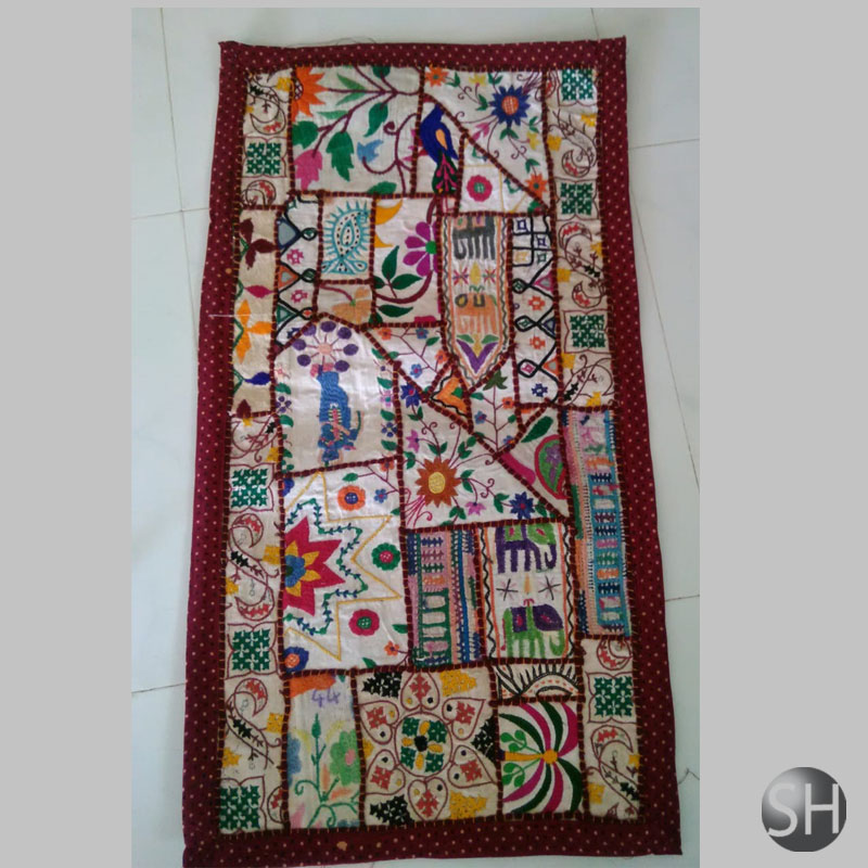 Table Runner/ Wall Pieces