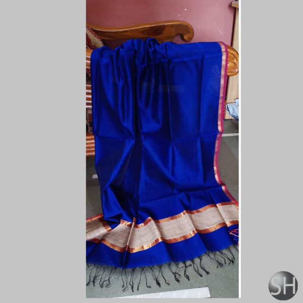 Maheshwari-jute-dark-blue