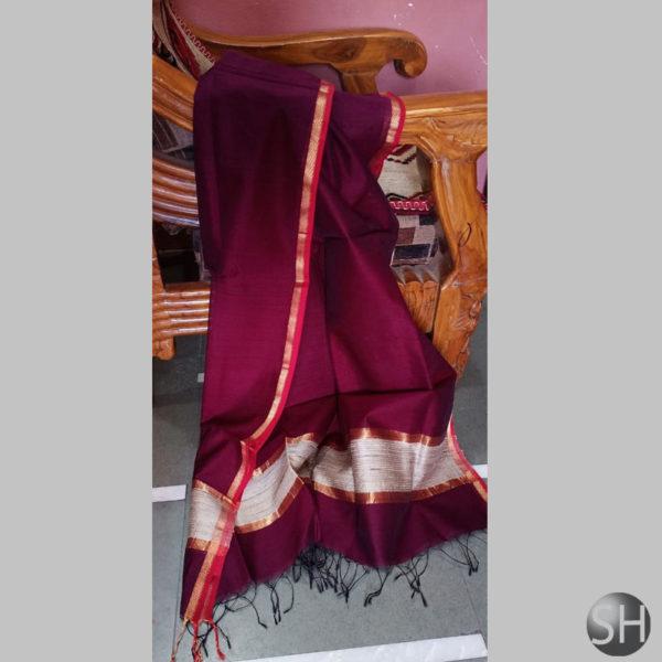 Maheshwari-jute-mehrun