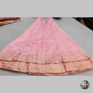 Kota Doria Stitched Skirts