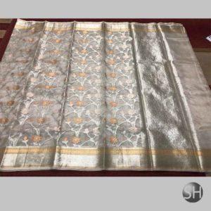 Pure Kota Silk Sarees