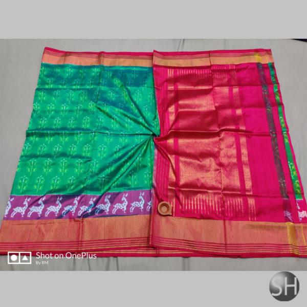 Silk-Sarees-with-blouse--77