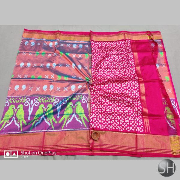 Silk-Sarees-with-blouse--88