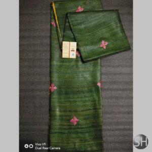 Pure Tussar Sarees #3