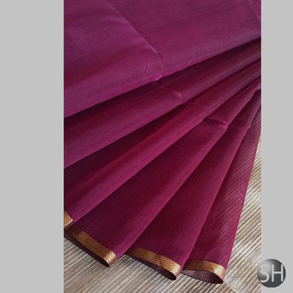 irish-blue-Maheshwari-silk-