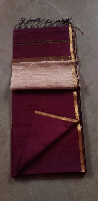 red-Maheshwari-silk-with-th