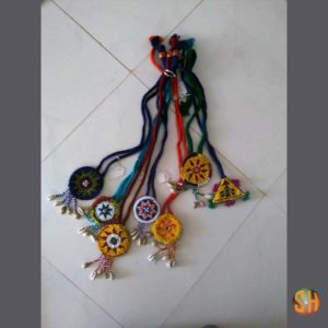 Traditional Jewellery : Necklace
