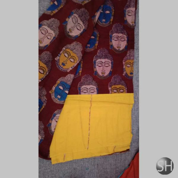 Handcrafted-Khesh-Cotton-Sarees3