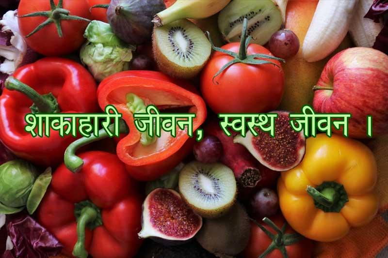 Read more about the article शाकाहारी बने, स्वस्थ  रहें । क्यों करोना जैसे वायरस की उत्पत्ति  होती है ?