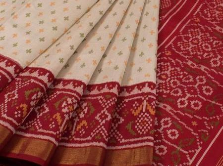 Read more about the article Patola Saree