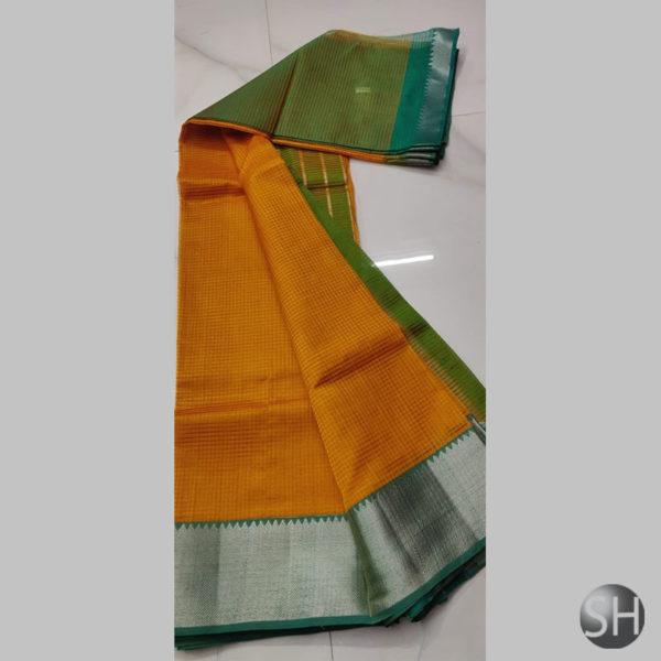 mangalgiri-handloom-saree-rust
