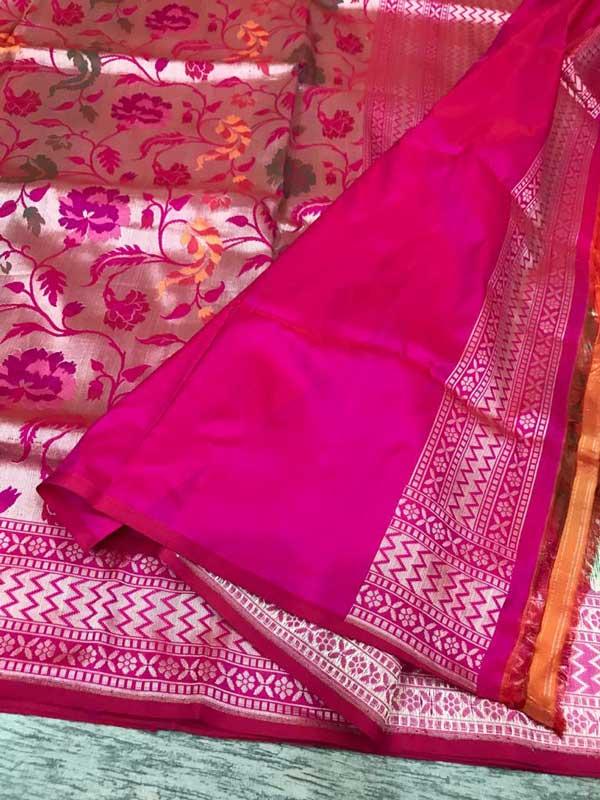 Kimkhab-Banarasi