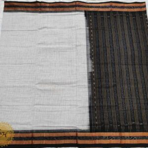 Sambalpuri Handloom Cotton Saree (3)