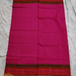 Sambalpuri Handloom Cotton Saree (2)