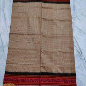Sambalpuri Handloom Cotton Saree (1)