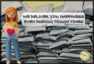 happiness-deliver