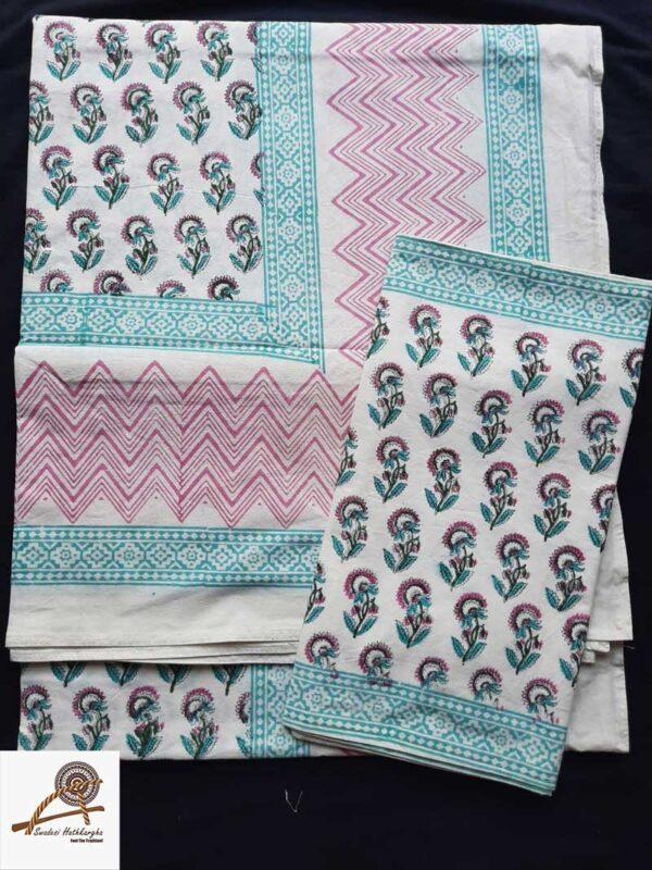 Double-Bedsheet